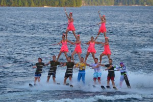 Muskoka Fall In-Water Show @ SWS Boatworks   Port Carling   Ontario   Canada