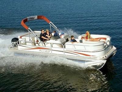 Summer Water Sports Boat Tours