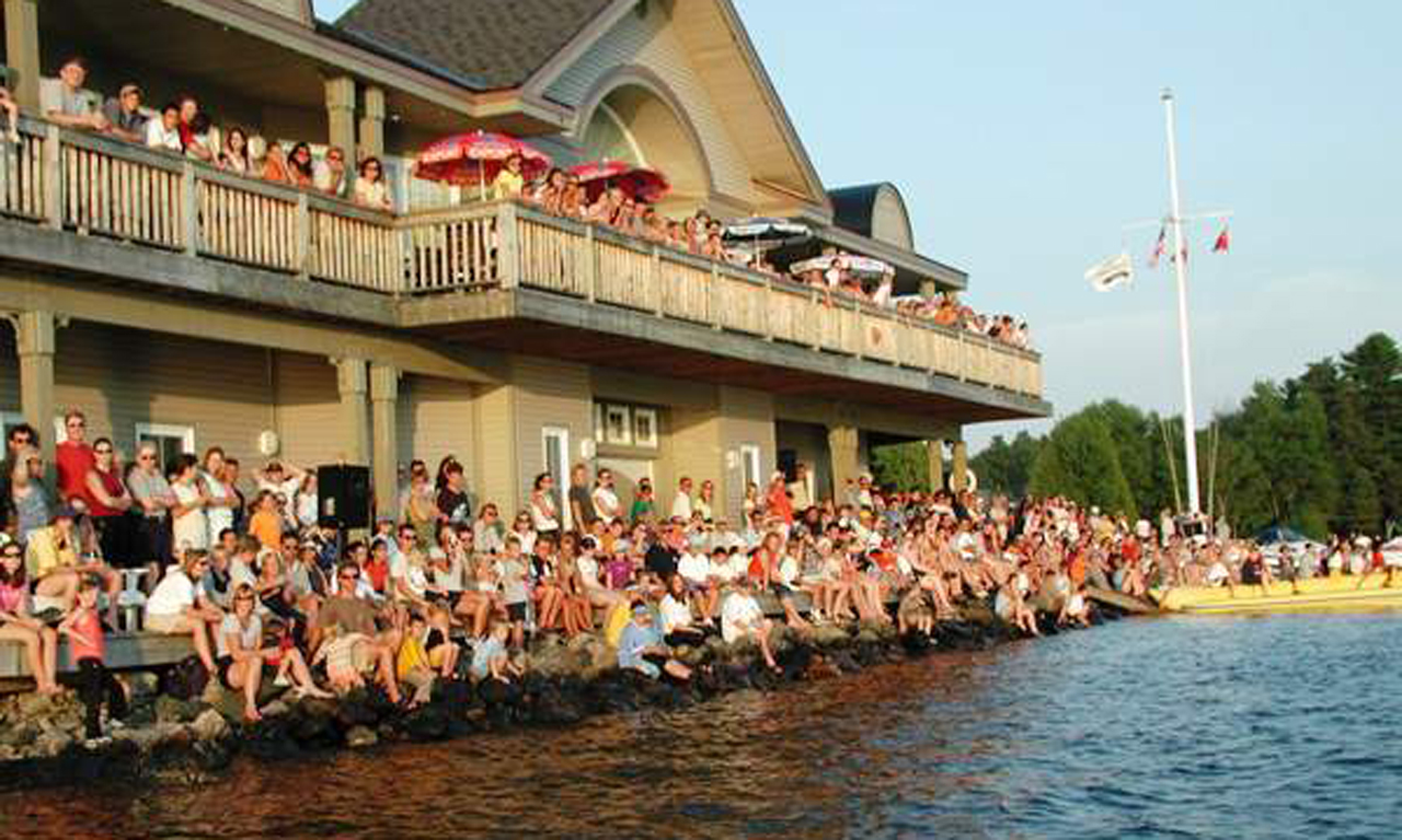 Summer Water Sports