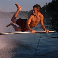 Ski Show - Clevelands House @ Clevelands House Resort   Ontario   Canada