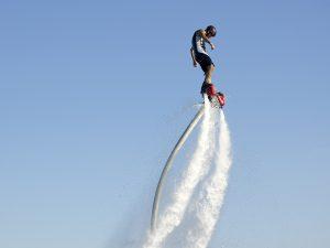 Muskoka Flyboard