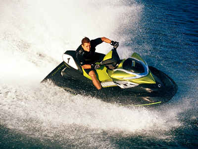 Summer Water Sports Sea Doo Rentals