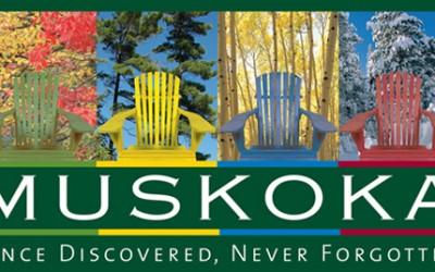 Muskoka Tourism AGM