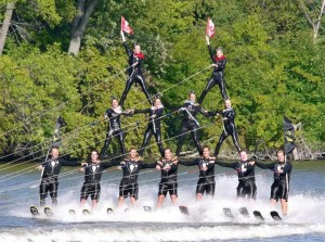 Ski Show - Bayview Wildwood @ Bayview Wildwood Resort | Severn Bridge | Ontario | Canada