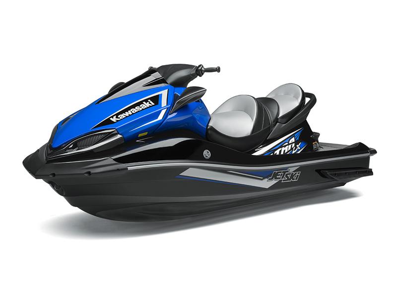 2017 Jet Ski Ultra LX