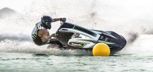 Jet Ski® SX-R™