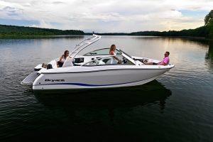 Bryant Calandra Boat