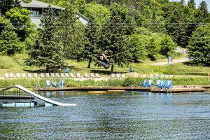 Ski Show - Muskoka Wharf @ Muskoka Wharf - Boston Pizza   Gravenhurst   Ontario   Canada