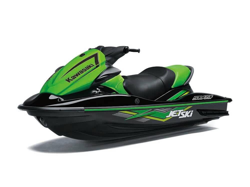 Jet Ski STX 15-F