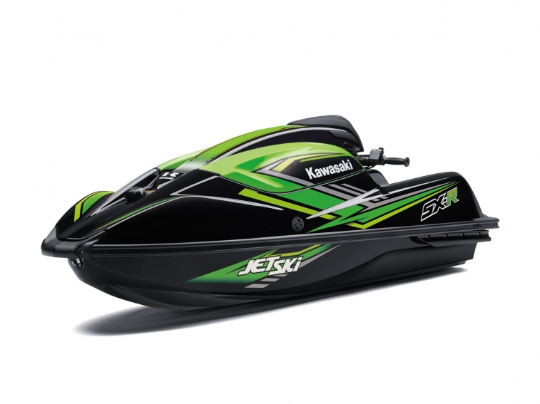 Jet Ski ULTRA SX-R